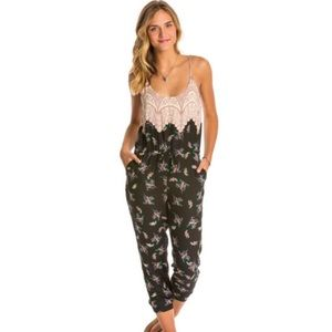 O'Neill Vanna Jumpsuit *discontinued*